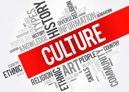 فرهنگ چیست؟