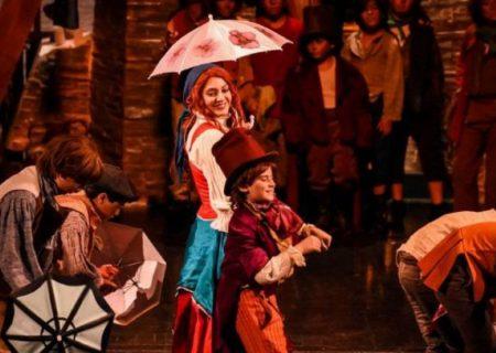 تئاتر اصفهان فعالیت خود را از سر گرفت