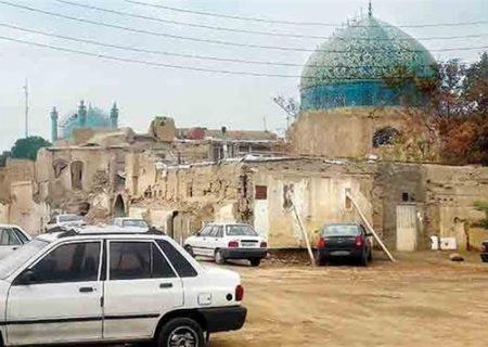 در نامه ای به علی اصغر مونسان تاکید شد داد دادستان برای میراث اصفهان
