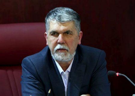 پیام وزیر فرهنگ و ارشاد اسلامی به سیوسومین جشنواره بینالمللی فیلمهای کودکان و نوجوانان