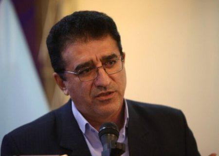 پیام تسلیت مدیرکل هنرهای نمایشی برای درگذشت زنده یاد «حسن کریمی هسنیجه»