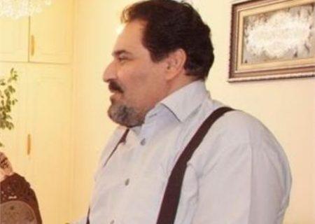 حسن کریمی هنرمند تئاتر در اصفهان درگذشت
