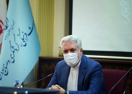 وزیر میراث فرهنگی از ظرفیت جدید برای بیمه هنرمندان خبر داد
