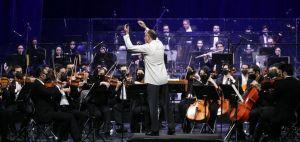 ارکستر سمفونیک تهران در جشنوارهی موسیقی فجر