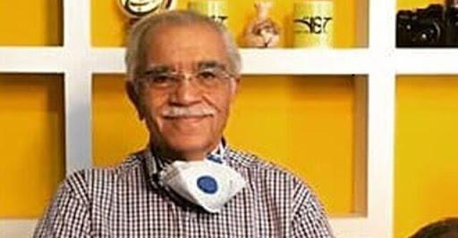 پدر تله تئاتر ایران امروز به خاک سپرده شد