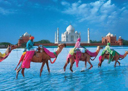 ۱۰ موجود اساطیری عجیب در فرهنگ هندوها