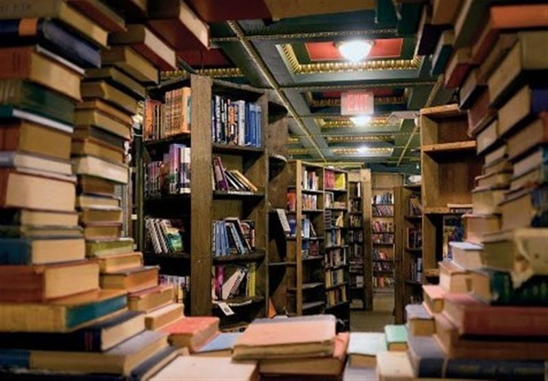 افزایش قیمت ۱۵ درصدی کتاب در سال ۹۹
