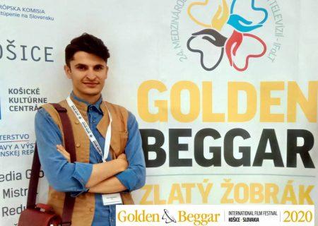 فیلمساز کردستانی داور جشنواره بین المللی تلویزیون اسلواکی شد