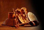 درخشش هنرجوی مدرسه هنرهای زیباو موسیقی پسران اصفهان در جشنواره کشوری فرهنگی هنری فردا